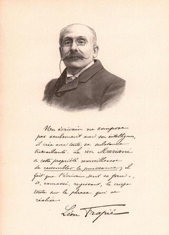 Léon Frapié - Léon Frapié
