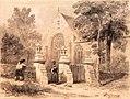 Léon Gaucherel Eglise de Pencran.jpg