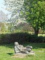 Lößnig Frühling im Park.jpg