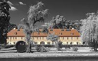 Lübbenau - Marstall 0001 (infrared and partly coloured).jpg
