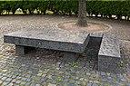 Lüdinghausen, Femegerichtsstuhl -- 2016 -- 3627.jpg