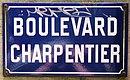 L1508 - Plaque de rue - Boulevard Charpentier.jpg
