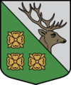 LVA Drustu pagasts COA.png
