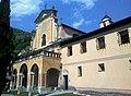 La Roya Saorge Monastere Franciscain Entree - panoramio.jpg