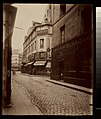 La Rue Beaubourg - et la maison ou ont en lieu le 14 Avril 1834 - les massacres de la Rue Transnonain - Rue Beaubourg - depuis 1851 (IIIe.) (3702076696).jpg