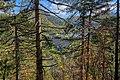 La diga del Lago Lungo - panoramio.jpg