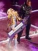 Lady Gaga Just Dance Super Bowl (cropped).jpg