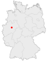 Lage der Stadt Werl in Deutschland.png