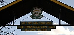 Lake Manyara entry sign.jpg