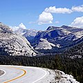 Lake Tenaya, Yosemite Valley, CA, USA - Flickr - pom'..jpg