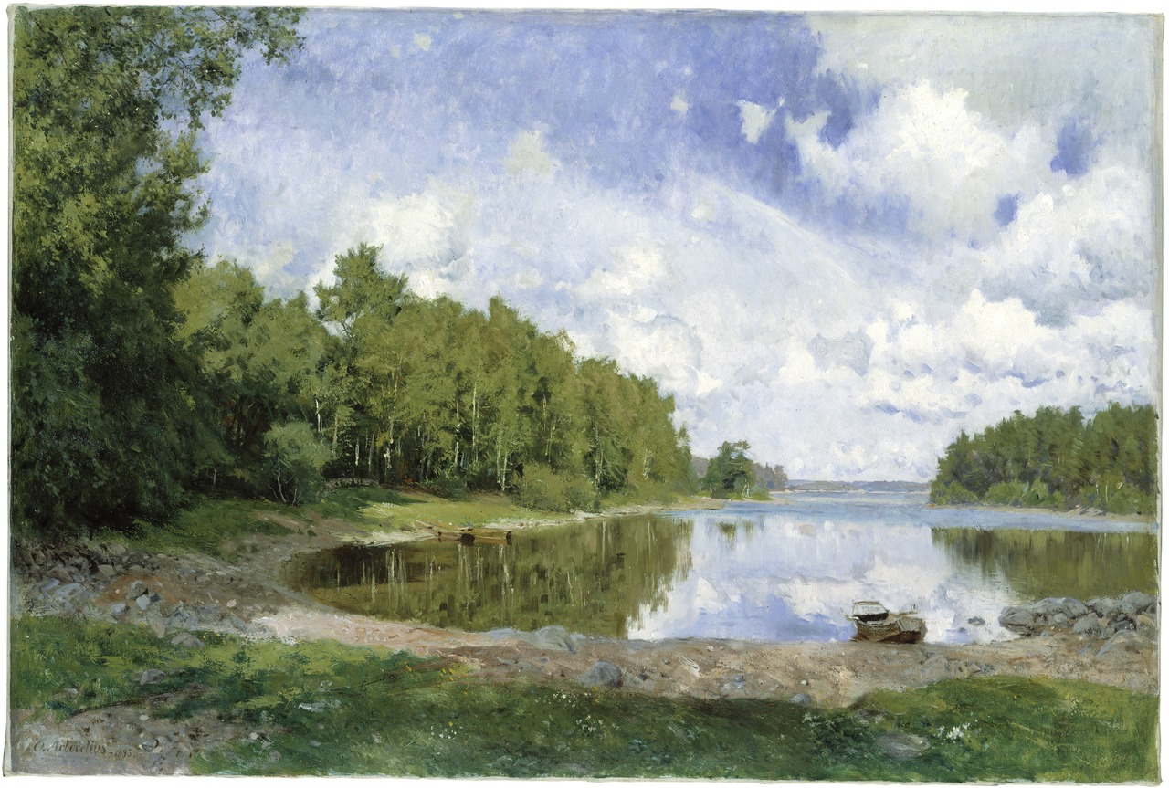 File Lake View At Engelsberg V 228 Stmanland Olof Arborelius