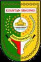 Lambang Kabupaten Kuantan Singingi.PNG
