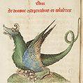 Lambert of St. Omer, Liber Floridus, 1460.jpg