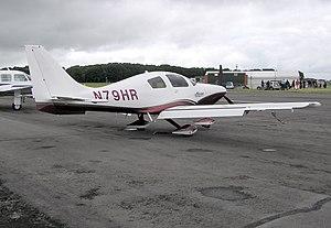Columbia Aircraft - Columbia 400