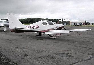 Cessna 400 - Columbia 400