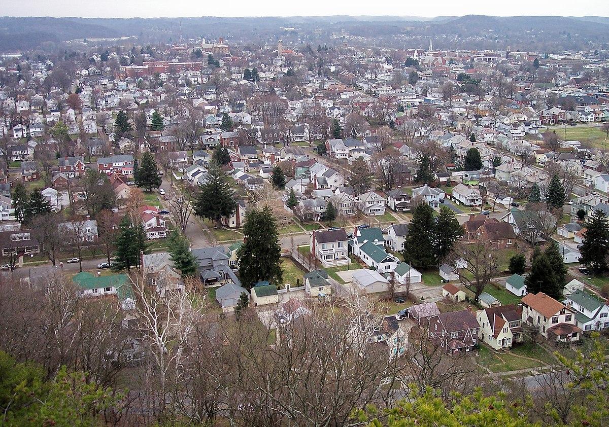 Lancaster Ohio Wikipedia