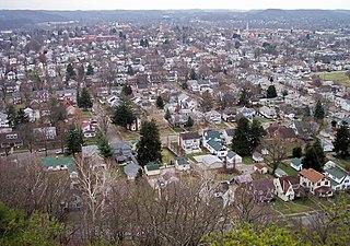 Lancaster, Ohio City in Ohio, United States