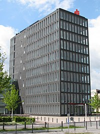 Headquarters in Oldenburg