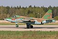 Landing SU-25 23 red (5251554937).jpg