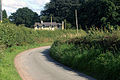 Lane at Pikes End - geograph.org.uk - 1439518.jpg