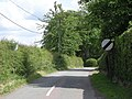 Lane to Ashflats - geograph.org.uk - 847638.jpg