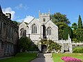Lanhydrock Church - geograph.org.uk - 51054.jpg