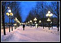 Lanterns in Kungstrådgarden, Norrmalm - panoramio.jpg