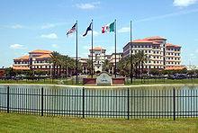 Ramada Gateway Hotel And Inn Kibimmee Florida