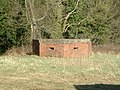 Large pillbox, British WWII fortification.JPG