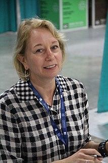 Laura Lippman American detective fiction writer