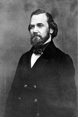 Preston Brooks - Laurence M. Keitt