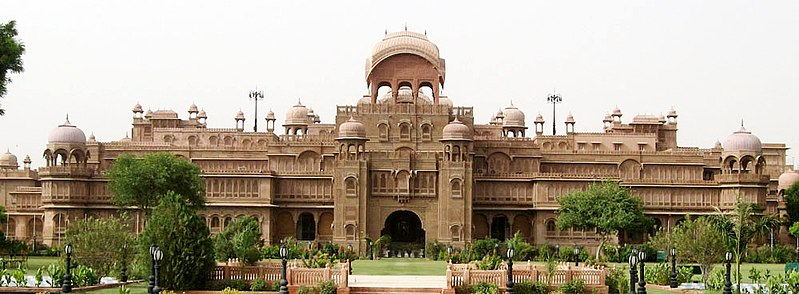 File:Laxmi Niwas Palace.jpg