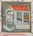 Le Dit du Lyon - Guillaume de Machaut dans sa chambre.jpg
