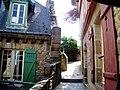 Le Mont Saint Michel, Normandie, FRANCE (35074258952).jpg