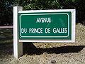 Le Touquet-Paris-Plage (Avenue du Prince de Galles).JPG
