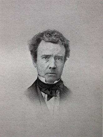Robert William Jameson - Robert William Jameson