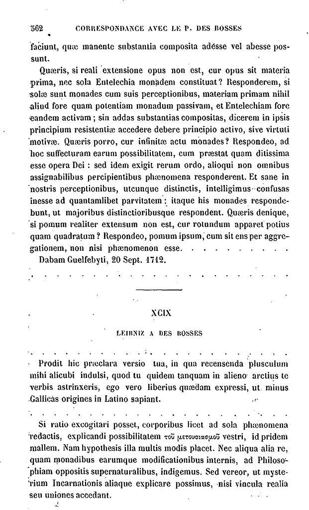 Leibniz Tu