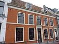 Leiden - Nieuwe mare 19 en 17.jpg