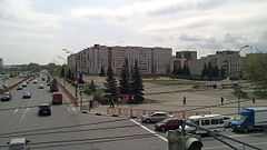 Lenin Square in Kstovo 2015.jpg