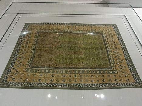 Lens - Inauguration du Louvre-Lens le 4 décembre 2012, la Galerie du Temps, n° 141.JPG