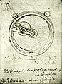 Leonardo da Vinci dial of Venus.jpg