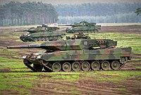 Tanque de batalla principal