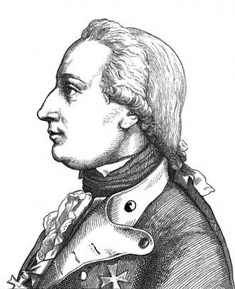 Leopold of Brunswick-Wolfenbüttel - Leopold of Brunswick-Wolfenbüttel