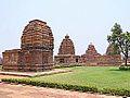 Les temples de Pattadakal (Karnataka, Inde) (14373600666).jpg