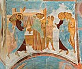 Lesson of the widow's mite--Healing of two blind men 04-15.jpg