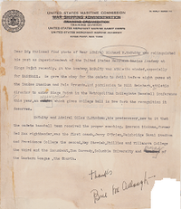 Letter about Rear Admiral Richard R. McNulty.png