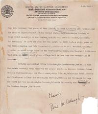 Letero pri Rear Admiral Richard R. McNulty.png