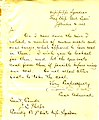 Letter from David D. Porter, U. S. S. General Lyon, to Seth Ledyard Phelps, September 4, 1863.jpg