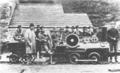 Lewin locomotive used at the Cornish Hush Mine, Howden Burn.png