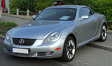https://upload.wikimedia.org/wikipedia/commons/thumb/2/24/Lexus_SC_430_II_Facelift_front_20100524.jpg/220px-Lexus_SC_430_II_Facelift_front_20100524.jpg